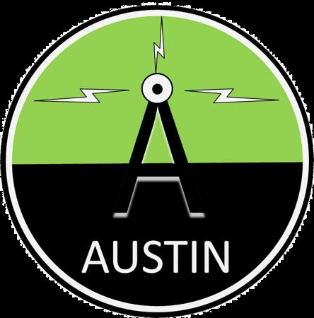 Austin Microphones Logo